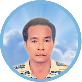 online obituary - display photo of late Mr. Ang Sik Tian