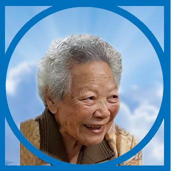 online obituary - display photo of late Mdm. Hoo Ah Hean