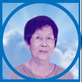 online obituary - display photo of late Mdm. Lee Ah Kiok
