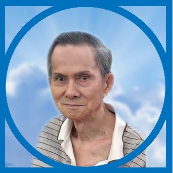 online obituary - display photo of late Mr. Tan Song Kin @ Tan Soong Yong