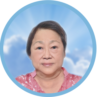 online obituary - display photo of late Mdm. Tan Sway Moi @ Monica