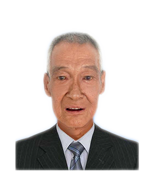 Late Mr. Ang Siew Hock masthead photo for online obituary on the beautiful memories