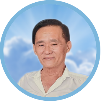 online obituary - display photo of late Mr.Teo Lai Choon