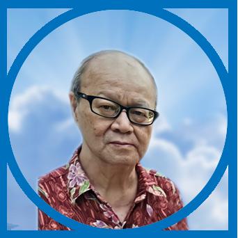 online obituary - display photo of late Mr. Goh Nai Yong