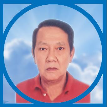 online obituary - display photo of late Mr. Tan Heng Thian