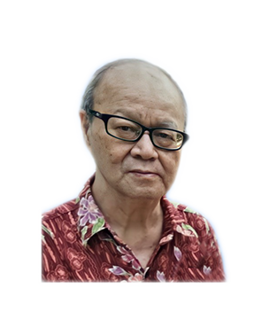 Late Mr. Goh Nai Yong masthead photo for online obituary on the beautiful memories