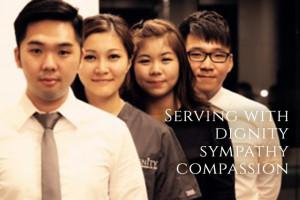 Service Team of Serenity
